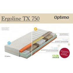 Matratze Ergoline SX 750